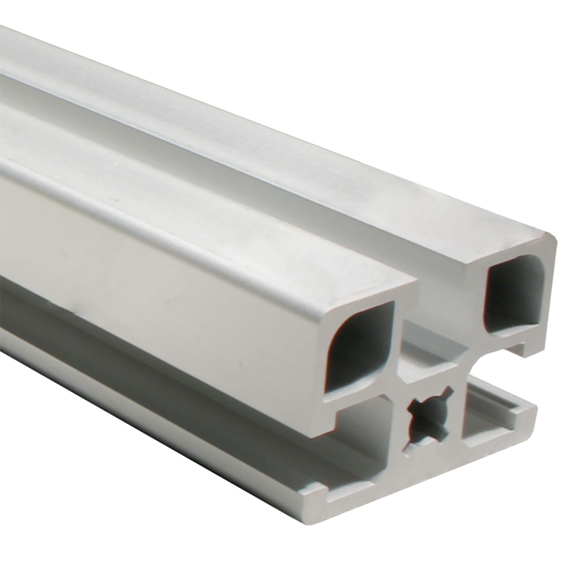 Standard aluminium profile - 45 x 32 mm -  -