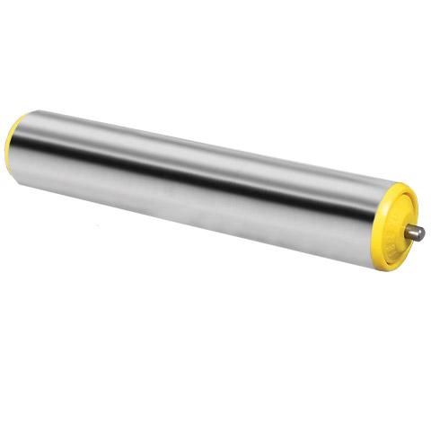 Free roller - Steel -  -