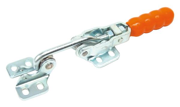 Clamp - Horizontal Hook clamp - steel -  -