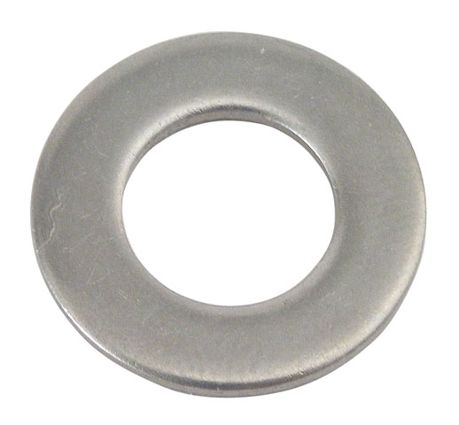 Washer - DIN 125 - Steel -  -