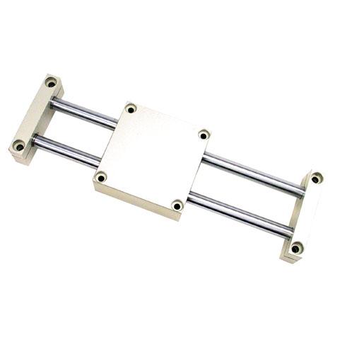 Table linéaire - Pour petites longueurs -  -