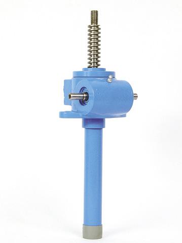Screwjack - with translating screw - 15,000N - TR24 x 6
