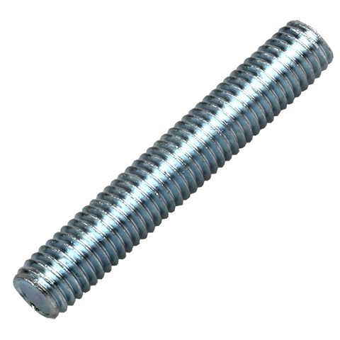 Threaded stud - DIN 976A - Steel -  -
