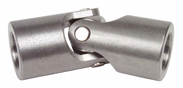 Universal joint - steel - Single - Economy range -